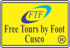 free tour by foot CUSCO 14