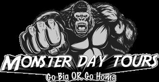 Monsterdaytours