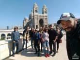 Marseille Free Walking Tour - 03.04.2017