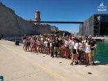 Marseille Free Walking Tour - 09.08.2017