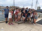 Marseille Free Walking Tour - 10.08.2017