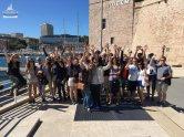 Marseille Free Walking Tour - 11.09.2017