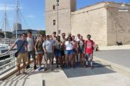 Marseille Free Walking Tour - 30.08.2017