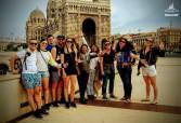 Marseille Free Walking Tour - 25.09.2017